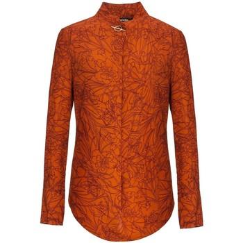 Vêtements Femme Tops / Blouses Smart & Joy GÉRANIUM Cuivre