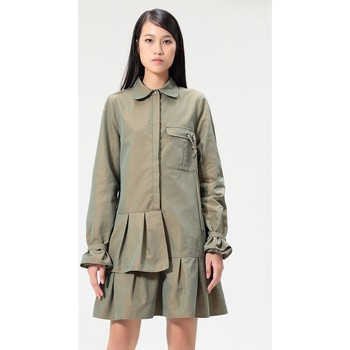 Vêtements Femme Robes Smart & Joy GENÊT Vert kaki