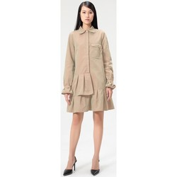 Vêtements Femme Robes Smart & Joy GENÊT Beige clair