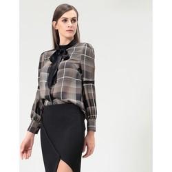 Vêtements Femme Tops / Blouses Smart & Joy GENTIANE Noir