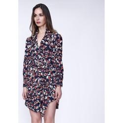 Vêtements Femme Robes courtes Smart & Joy CHÈVREFEUILLE Bleu nuit