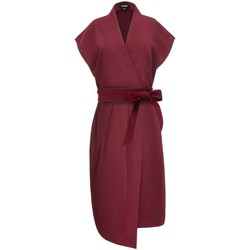 Vêtements Femme Robes Smart & Joy LINAIRE Bordeaux