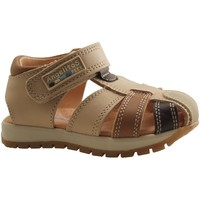 Chaussures Garçon Sandales et Nu-pieds Botty Selection Kids SAND446 BEIGE