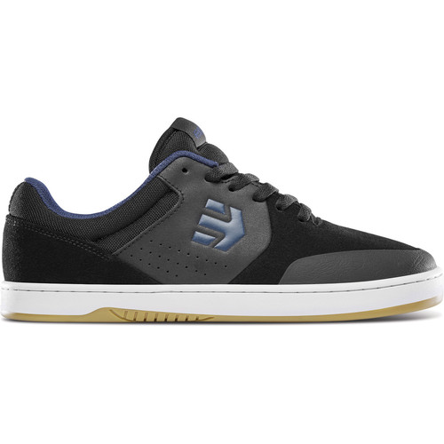 Chaussures Chaussures de Skate Etnies MARANA BLACK BLUE