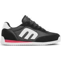Chaussures Chaussures de Skate Etnies LO-CUT CB BLACK RED WHITE