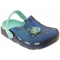 Chaussures Enfant Sabots De Fonseca ANCONA Sandales Multicolore