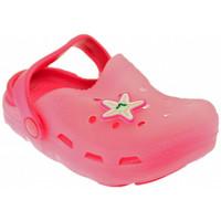 Chaussures Fille Sabots De Fonseca ANCONA Sandales Multicolore