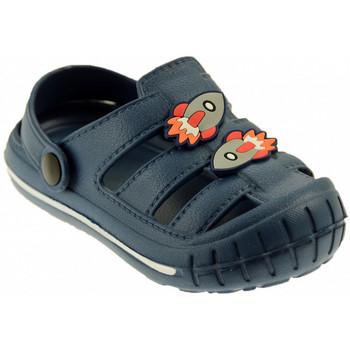 Chaussures Garçon Sandales et Nu-pieds De Fonseca ANCONA Sandales Multicolore