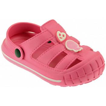 Chaussures Fille Sandales et Nu-pieds De Fonseca ANCONA Sandales Multicolore
