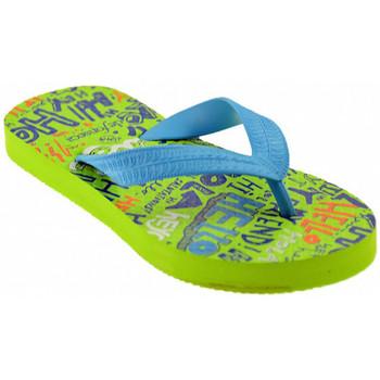 Chaussures Enfant Tongs De Fonseca RIMINI Tongs Multicolore