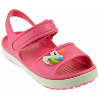 Chaussures Fille Sandales et Nu-pieds De Fonseca LIPARI Sandales Multicolore