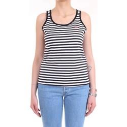 Vêtements Femme Tops / Blouses Levi's 74306 Noir