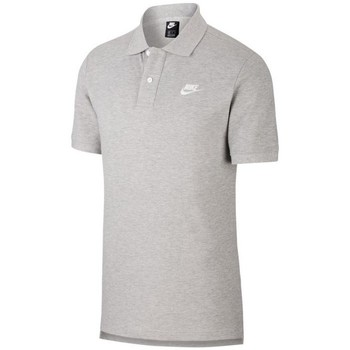Vêtements Homme Polos manches courtes Nike Matchup Polo Gris