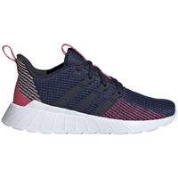 Chaussures Enfant Running / trail adidas Originals Questar Flow Bleu marine
