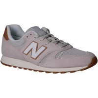 Chaussures Multisport New Balance ML373NBC Gris