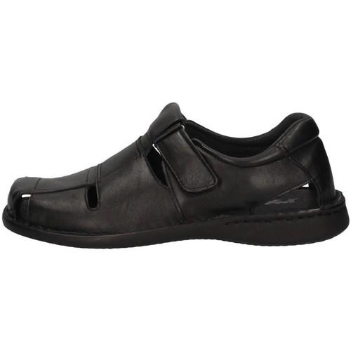 Chaussures Homme Sandales et Nu-pieds Imac 504320 NOIR