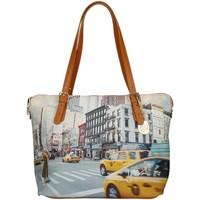 Sacs Femme Sacs de voyage Y Not? YES-377S0 IMPRESSION BROOKLYN
