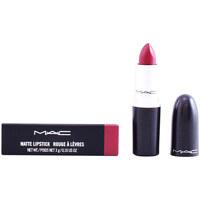 Beauté Femme Rouges à lèvres Mac Matte Lipstick o For Oranger 3 Gr 3 g