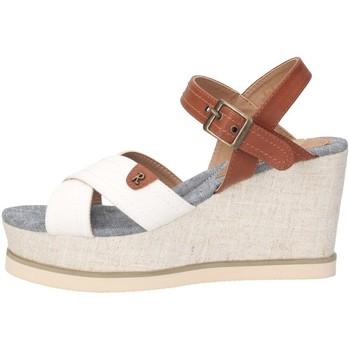 Chaussures Femme Sandales et Nu-pieds Refresh 69908 BLANC