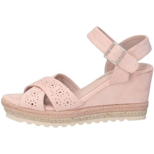 Chaussures Femme Sandales et Nu-pieds Refresh 69484 Rose