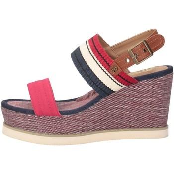 Chaussures Femme Sandales et Nu-pieds Refresh 69909 ROUGE