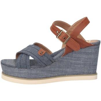 Chaussures Femme Sandales et Nu-pieds Refresh 69908 BLEU
