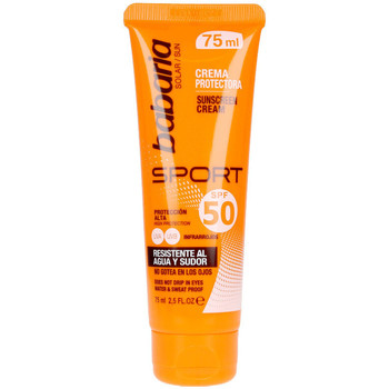 Beauté Protections solaires Babaria Solar Sport Crema Solar Waterproof Spf50  75 ml