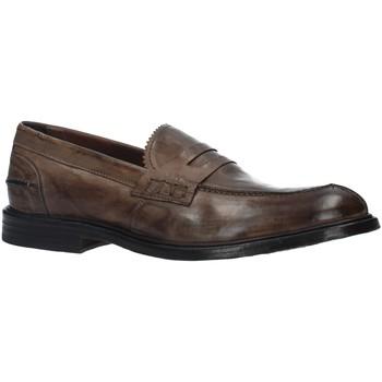 Chaussures Homme Mocassins Pawelk's 19021 BOULEAU