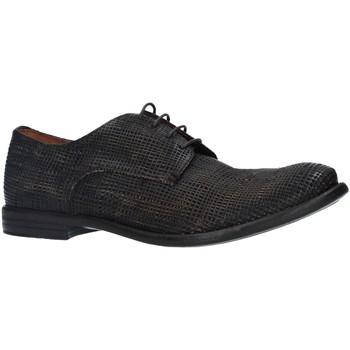 Chaussures Homme Derbies Pawelk's 20014 MARRON