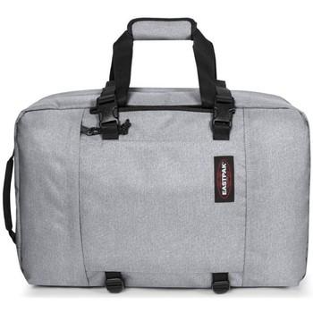 Sacs Valises Souples Eastpak Sac a dos valise Eastpak tranzpack ref_ 0000 363 Gris