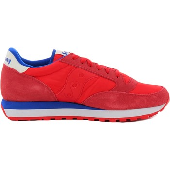 Chaussures Homme Baskets basses Saucony JAZZ ORIGINAL M Rouge