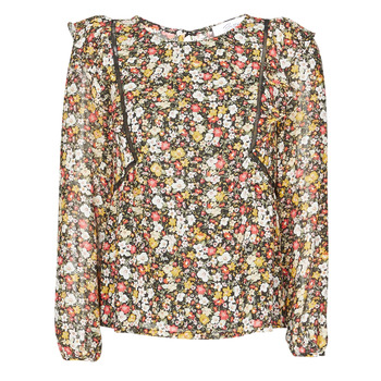 Vêtements Femme Tops / Blouses Betty London NELIA Noir / Multicolore