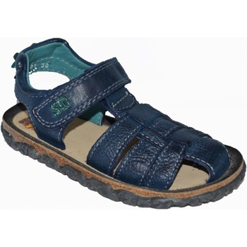 Chaussures Garçon Sandales et Nu-pieds Stones And Bones NATAN marine