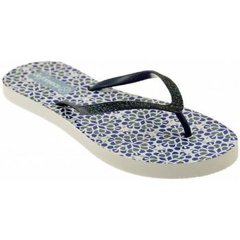 Chaussures Femme Tongs De Fonseca RIMINI Tongs Multicolore