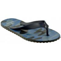 Chaussures Homme Tongs De Fonseca RIMINI Tongs Multicolore
