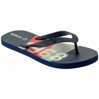 Chaussures Homme Tongs De Fonseca DEFON Tongs Multicolore