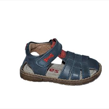 Chaussures Garçon Sandales et Nu-pieds Stones and Bones DOCU marine