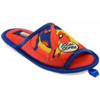 Chaussures Enfant Mules De Fonseca SPIDERMAN Mules Multicolore