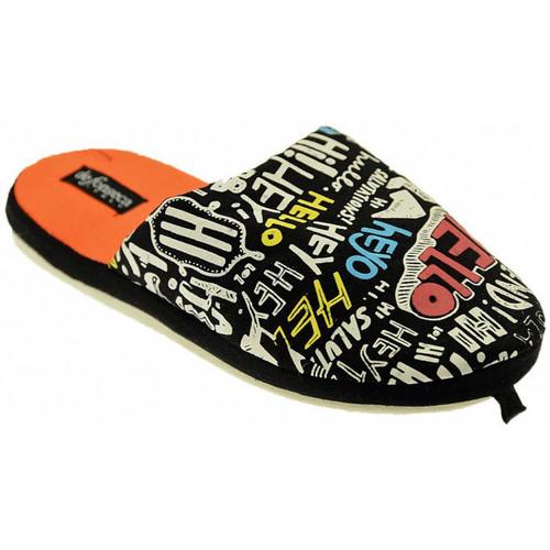 Chaussures Enfant Mules De Fonseca ROMA Mules Multicolore