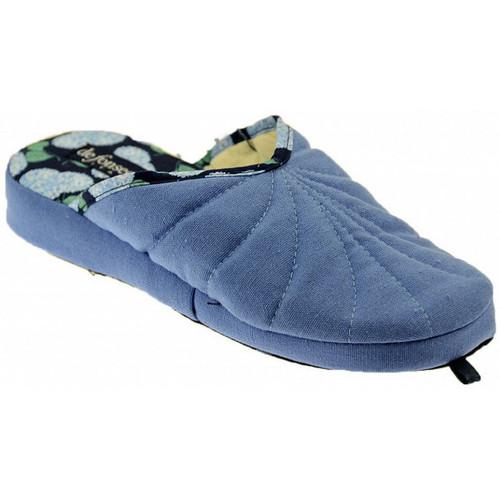 Chaussures Femme Mules De Fonseca MILANO Mules Multicolore