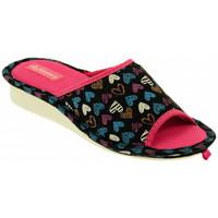 Chaussures Femme Mules De Fonseca TERNI Mules Multicolore