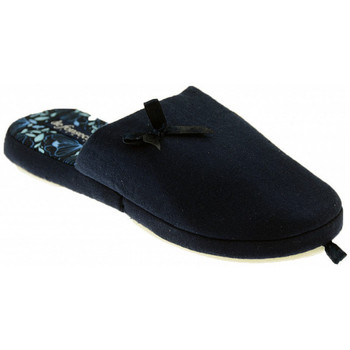 Chaussures Femme Chaussons De Fonseca ROMA TOP Mules Multicolore