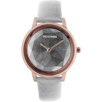 Montres & Bijoux Femme Montres Analogiques Trendy Kiss TrendyKiss Lucy Gris