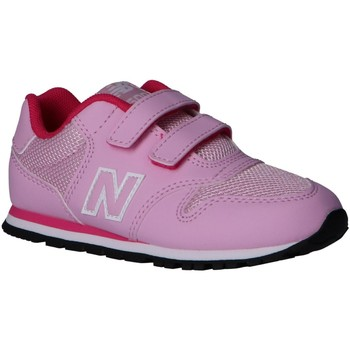 Chaussures Fille Multisport New Balance IV500RK Rosa
