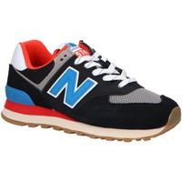 Chaussures Multisport New Balance ML574SOV Negro