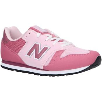 Chaussures enfant New Balance YC373KP