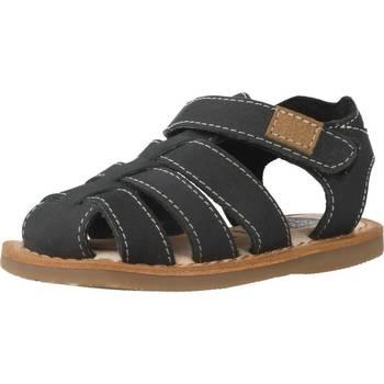 Chaussures Garçon Sandales et Nu-pieds Gioseppo 68168 Bleu