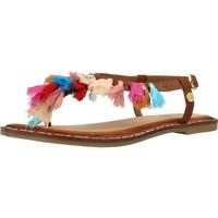 Chaussures Fille Sandales et Nu-pieds Gioseppo 43850G Marron