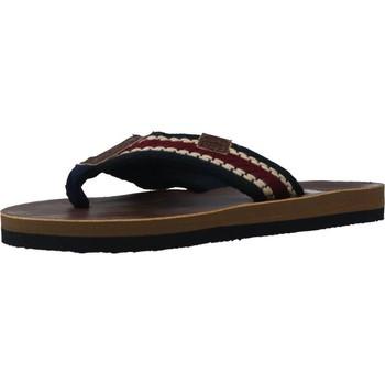 Chaussures Garçon Tongs Gioseppo 32383G Bleu