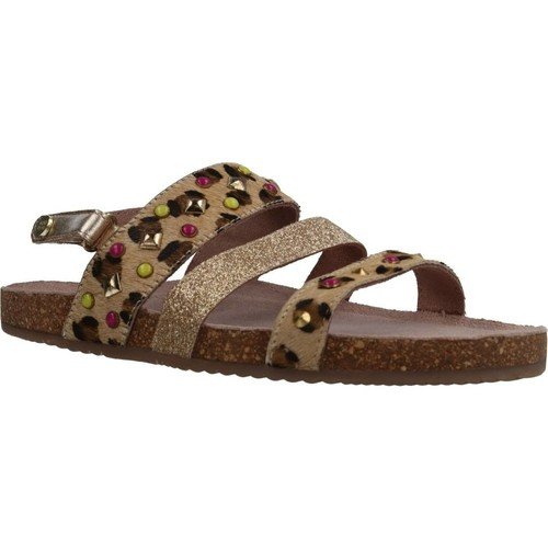 Chaussures Fille Sandales et Nu-pieds Gioseppo 43783G Marron